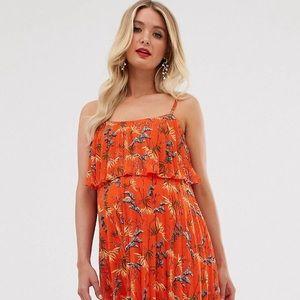 ASOS Maternity Maxi Dress